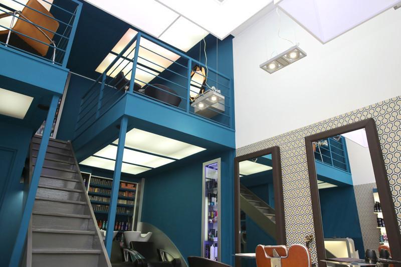 maison de la coiffure saint etienne coiffures f minines et masculines dans un nouveau blog photo. Black Bedroom Furniture Sets. Home Design Ideas