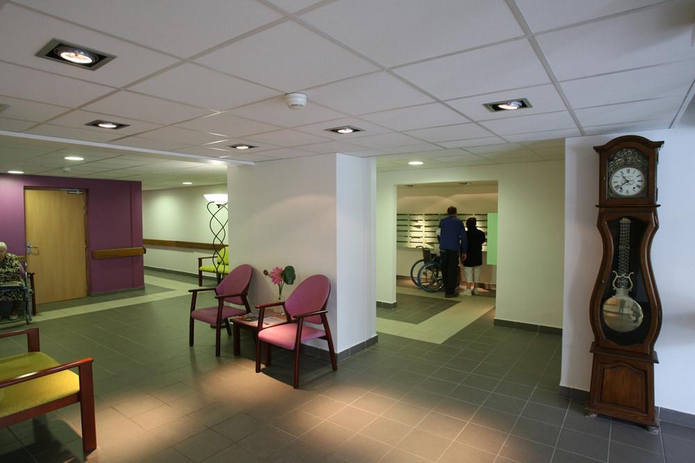 Aide personnalis e au logement en maison de retraite for Aides pour maison de retraite