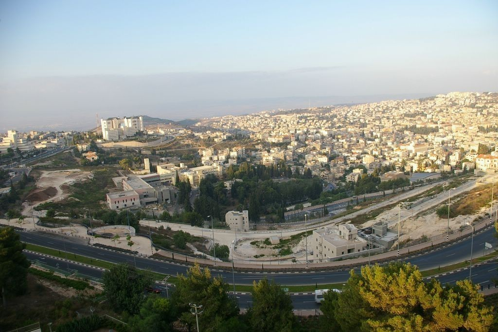 Nazareth Israel  City new picture : Nazareth Israel