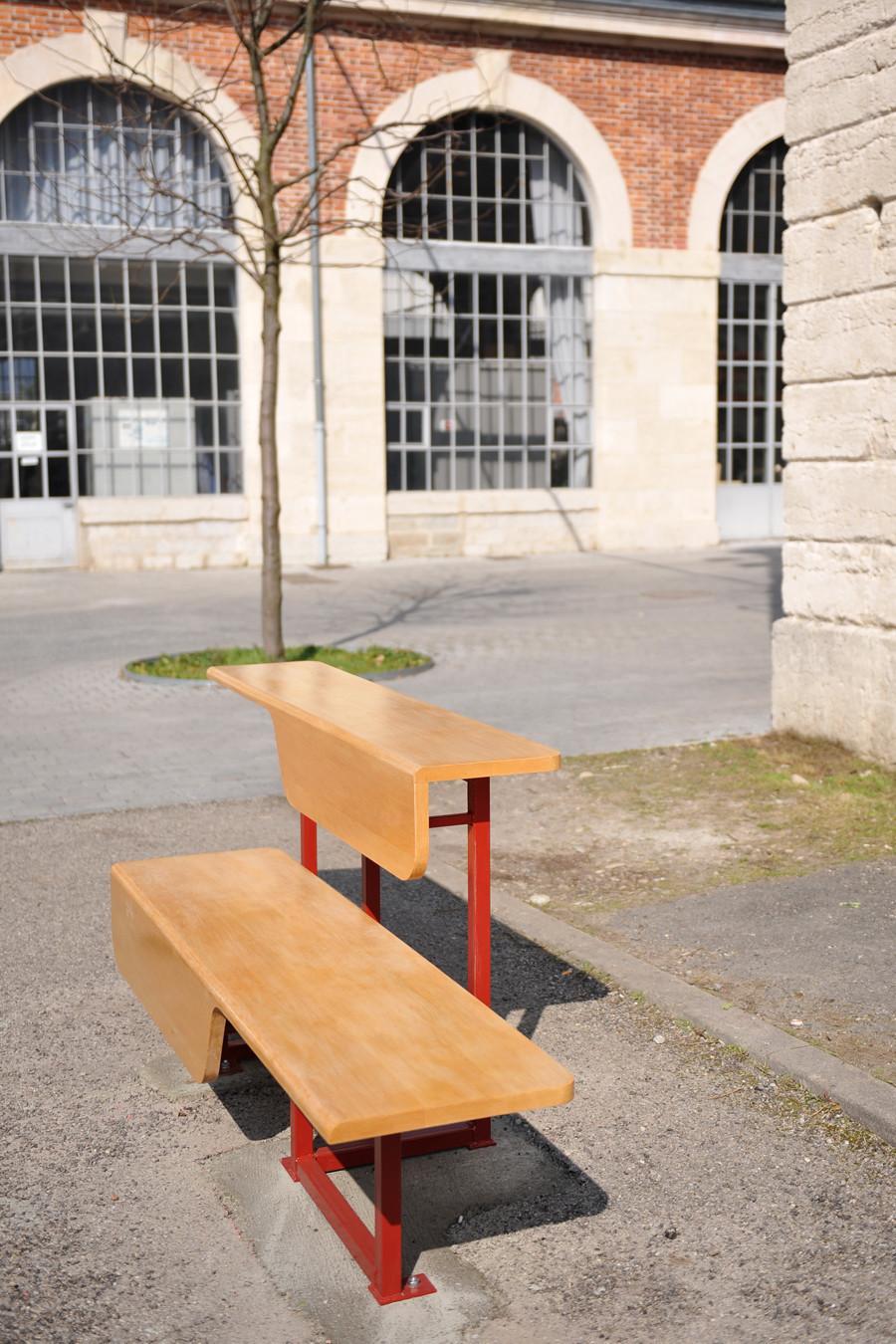 Banc d 39 essai un test grandeur nature dans toute la ville site intern - La cite du design a saint etienne fait peau neuve ...