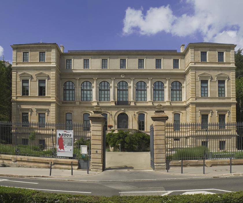 Pr sentation du mus e d 39 art et d 39 industrie site internet de la vill - Musee design st etienne ...