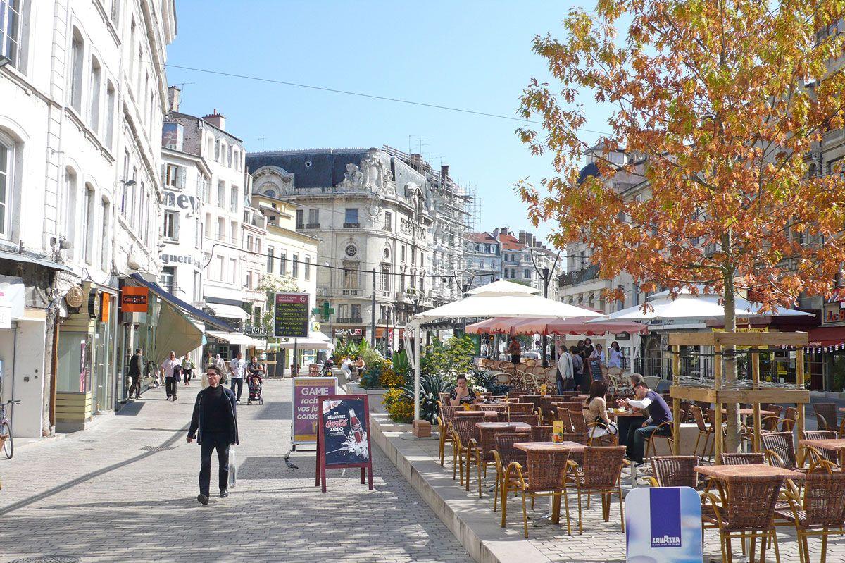 Ville De Saint Etienne De Saint Geoirs