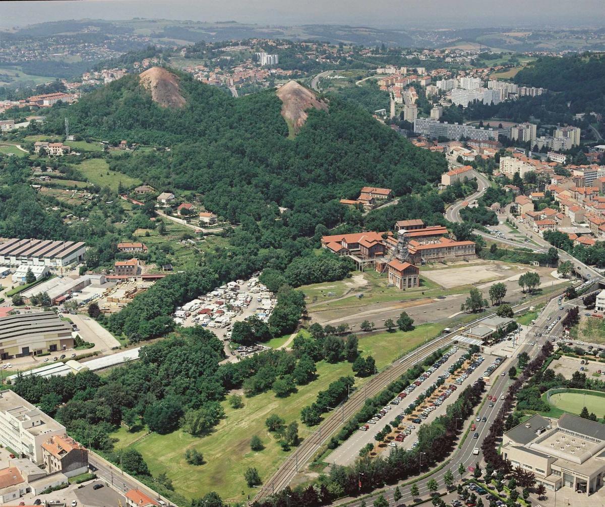 Un Parc Mus E Ouvert Sur La Ville Et L 39 Aventure Mini Re
