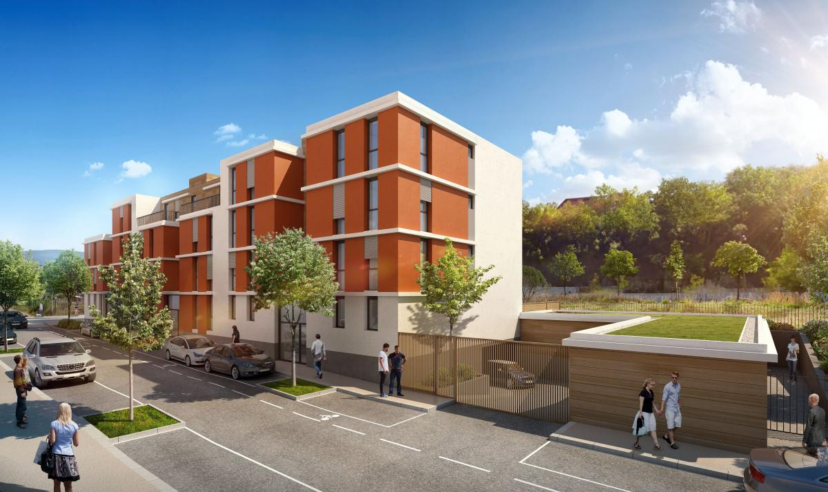 nouvelles offres d 39 habitat au cr t de roc site internet de la ville de saint etienne. Black Bedroom Furniture Sets. Home Design Ideas