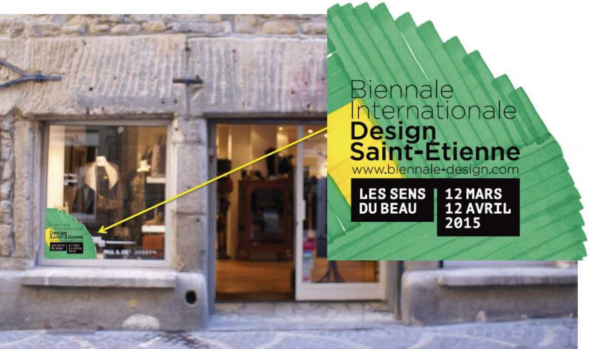 Kits gratuit d coration biennale internationale design 2015 site internet de la ville de saint - Piscine miroir en kit saint etienne ...