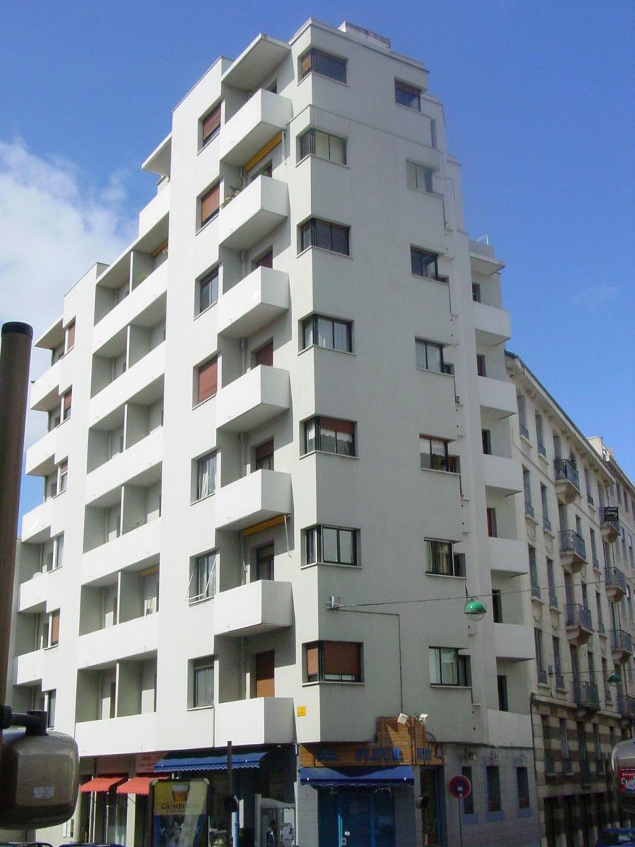 d couvrez l 39 immeuble moderne site internet de la ville