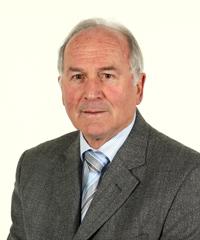 Maire de Rochetaillée, commune associée Ville de Saint-Étienne - Roger Demeure