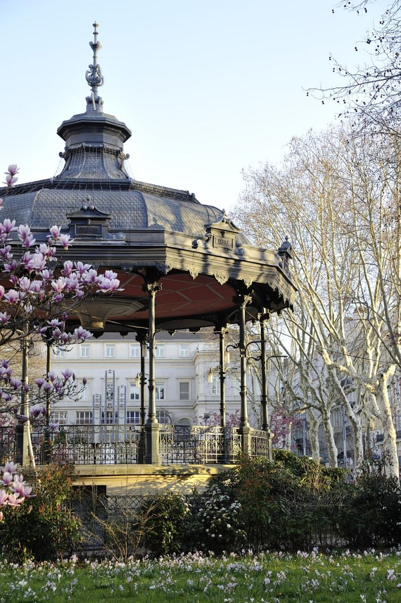 Ville Art Histoire Saint Etienne