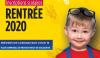 Inscriptions scolaires 2020 -2021 à Saint-Étienne