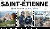 """Répondez à notre enquête sur le magazine municipal """"SAINT-ÉTIENNE LE MAGAZINE"""