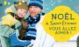 Noël à Saint-Étienne, vous allez aimer !