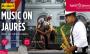 Concerts place Jean-Jaurès Saint-Étienne - Music On Jaurès