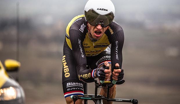 76ème Paris-Nice : Saint-Etienne poursuit son histoire d'amour avec le cyclisme