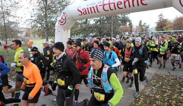 Inscrivez-vous pour la 7e édition du Sainté Trail Urbain