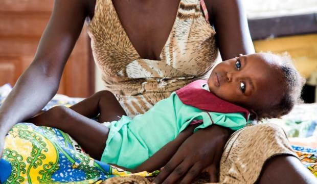 Mobilisons-nous avec UNICEF France contre le famine !
