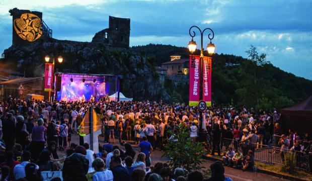 Festival Roches Celtiques 2017