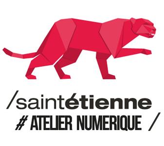 Candidature French Tech : Saint-Étienne atelier numérique