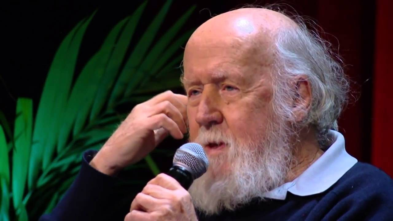 Conférence d'Hubert Reeves annulée